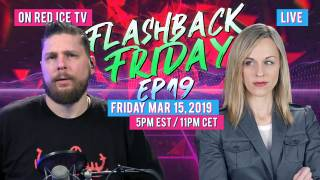 Flashback Friday - Ep19 - The Christchurch Shooter