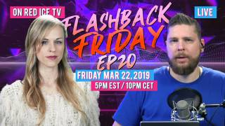Flashback Friday - Ep20 - Why Only Some Terrorism Triggers Societal Reconstruction