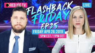 Flashback Friday - Ep25 - Man Tax, Fatphobia, Winnipeg Hate Hoax, Basic Becky & Creepy Biden