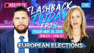 Flashback Friday - Ep28 - European Elections