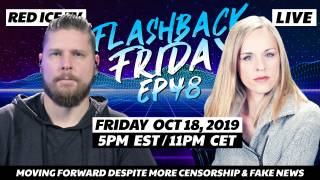 Moving Forward Despite More Censorship & Fake News - FF Ep48