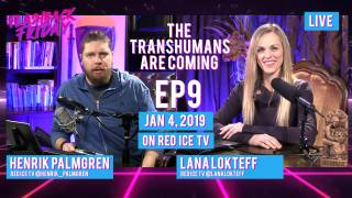 Flashback Friday - Ep9 - The Transhumans Are Coming