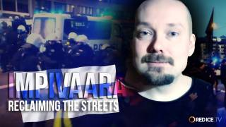 Reclaiming The Streets - Impivaara