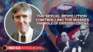 Controlling The Masses: Sexual Revolution & The Role of Swedish Cinema