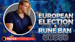 European Election & Rune Ban