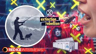 Extinction Rebellion, Our Future of Bugs & Pods