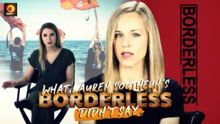 What Lauren Southern's Borderless Didn't Say
