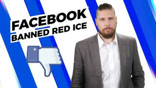 Facebook Banned Red Ice