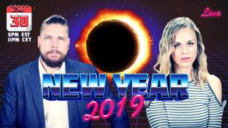 New Year 2019 Live Stream