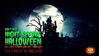The Night Before Halloween - Full Stream
