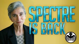 Barbara Spectre Is Back