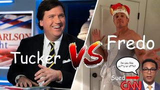 Tucker Vs. Fredo, Who Is Worse?