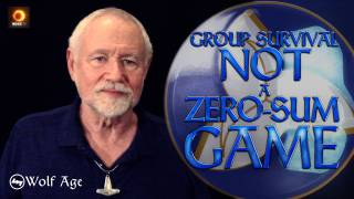 Group Survival is Not a Zero-Sum Game - Wolf Age