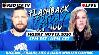 Rigging, Fraud, Lies & Dark Winter Coming - FF Ep100