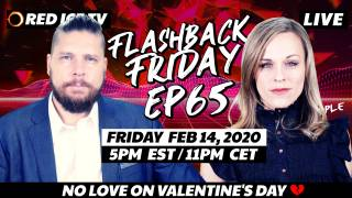 No Love On Valentine's Day - FF Ep65