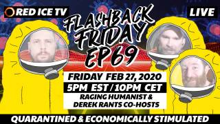 Quarantined & Economically Stimulated, With Plaid Army - FF Ep69