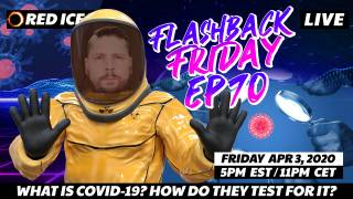 What Is Covid-19? How Do They Test For It? - FF Ep70