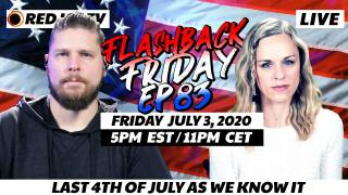 Last 4th Of July As We Know It - FF Ep83