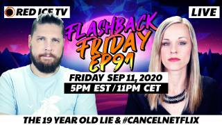 The 19 Year Old Lie & #CancelNetflix - FF Ep91