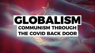 Covid-Communism: Wealth Redistribution by the United Nations and their Goodwill Ambassadors