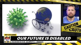 No-Go Zone: Our Future Is Disabled
