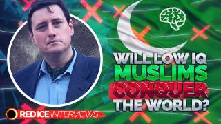 Will Low IQ Muslims Conquer The World?
