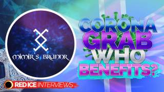 Corona Grab: Who Benefits?