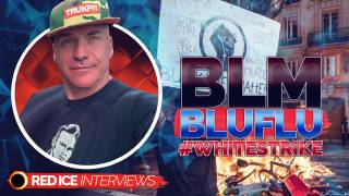 BLM, BluFlue & #WhiteStrike
