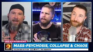 Mass-Psychosis, Collapse & Chaos