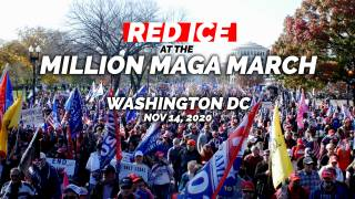 Red Ice At The Million MAGA March