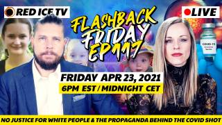 No Justice For White People & The Propaganda Behind The Covid Shot - FF Ep117