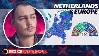 Status of the Netherlands Post Election, Lock Downs & Nationalism In Europe Today