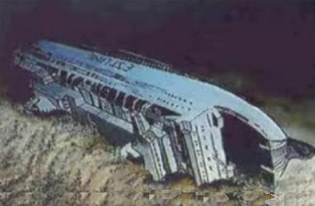 Titanic - Sultana
