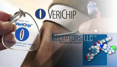 verichip reports articles