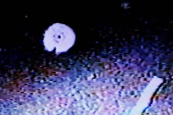 UFO Found on Ocean Floor?