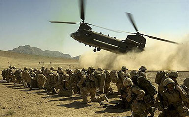 Questions raised by the SEAL Team 6 deaths in Afghanistan