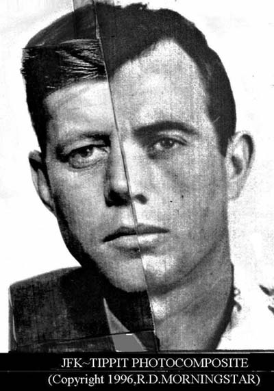 Image result for JFK Tippit