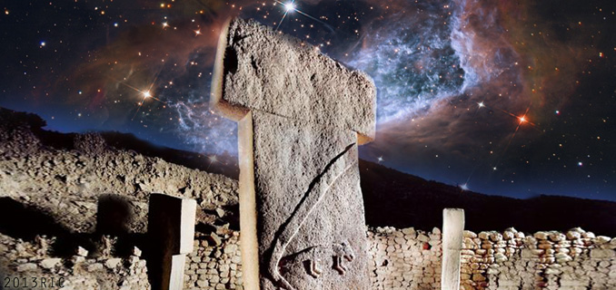 Image result for gobekli tepe