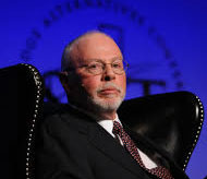 republican donor paul singer - 258×256