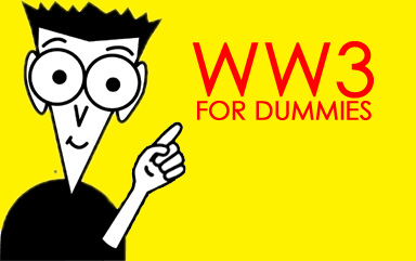 Domination For Dummies World