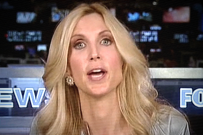 What does Ann Coulter believe?