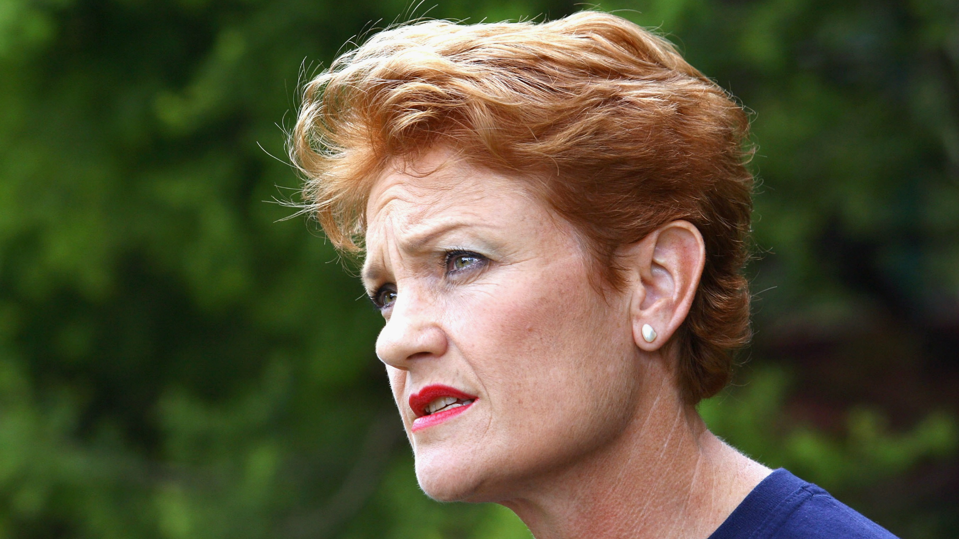 an analysis of pauline hansons influence in the australian politics Pauline hanson's one nation party first burst on to australian politics in the mid-1990s when it campaigned on an anti-immigration platform warning australia risked being swamped by asians in 1998 the party had a single candidate elected to the australian.