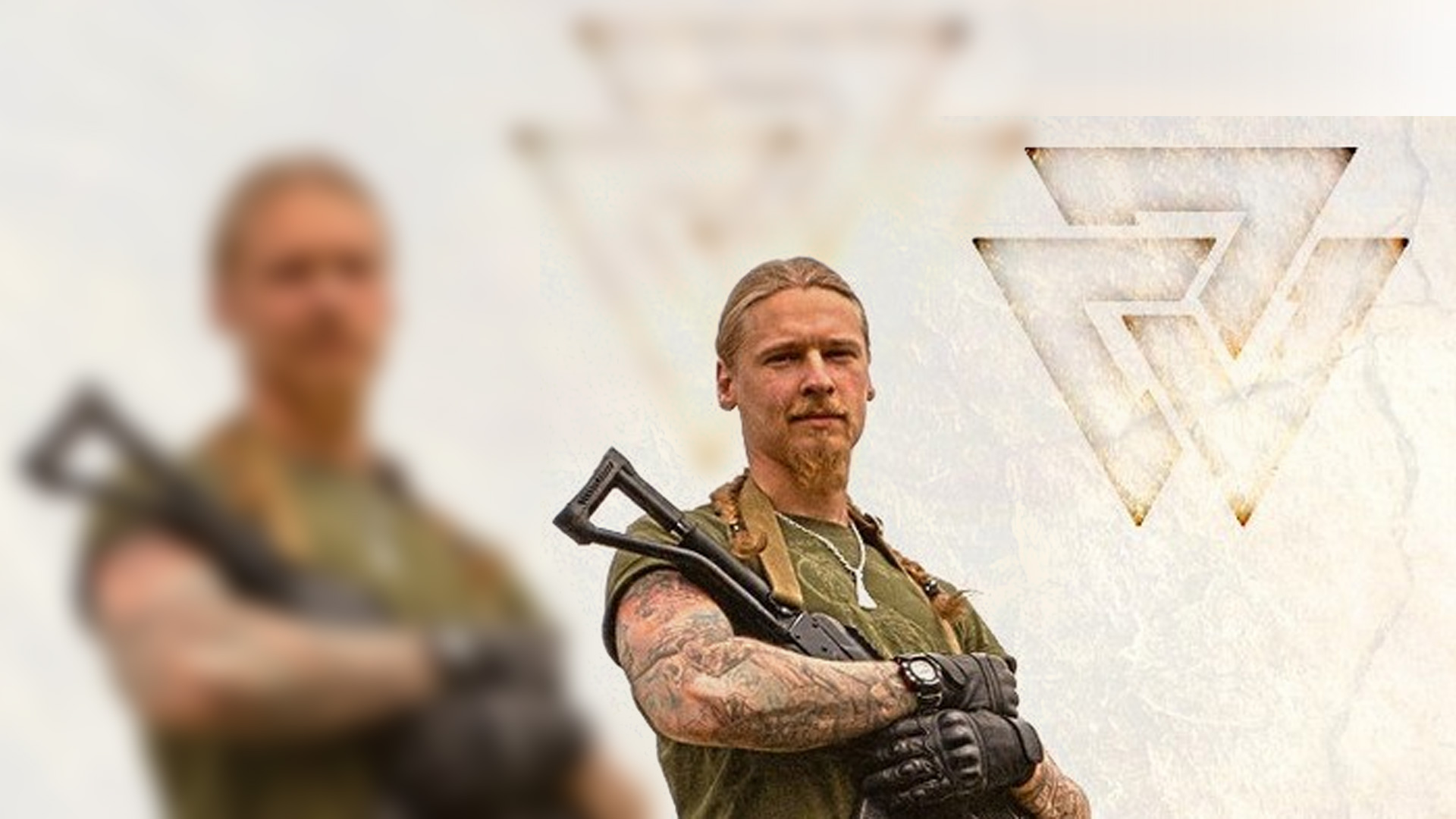 Гей порга солдат