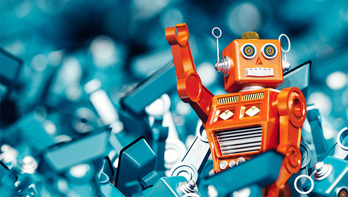 Robots Will Eliminate 5 Million Jobs By 2020