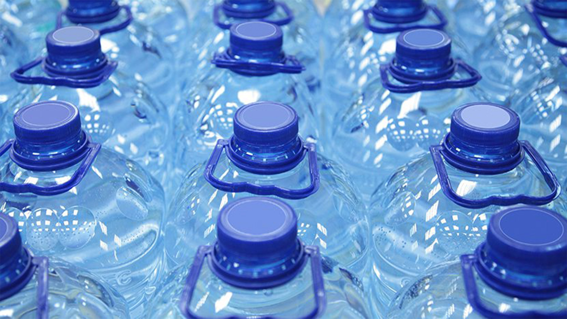 best bottled water top bottled water brands contaminated with plastic 12165